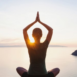 Relax, meditation and Yoga