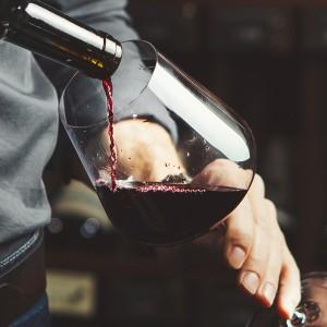 Breweries, wine cellars and distilleries