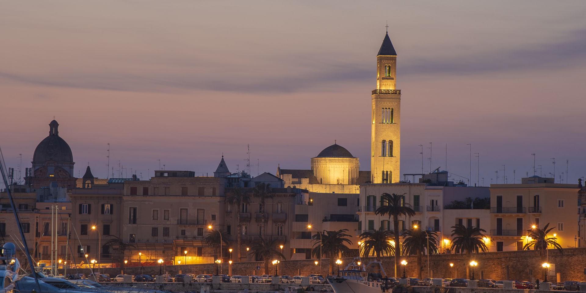 Puglia. Alla scoperta di Bari, città dal fascino unico